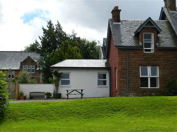 Heathfield Cottage, Brodick, Isle of Arran - Isle Of Arran