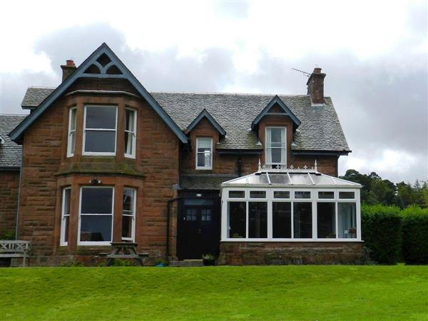 Heathfield House, Brodick, Isle of Arran - Isle Of Arran