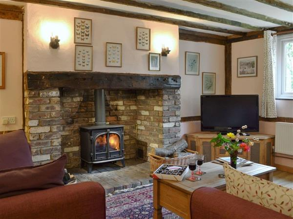 Henley Bridge Holiday Cottage, East Sussex