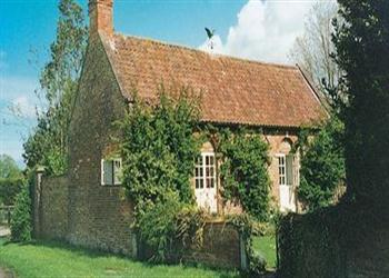 Heron Cottage, Gloucestershire