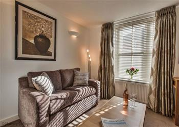 Highcliffe Apartment, Winchester, Hampshire