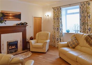 Hill Cottage, Stranraer, Wigtownshire