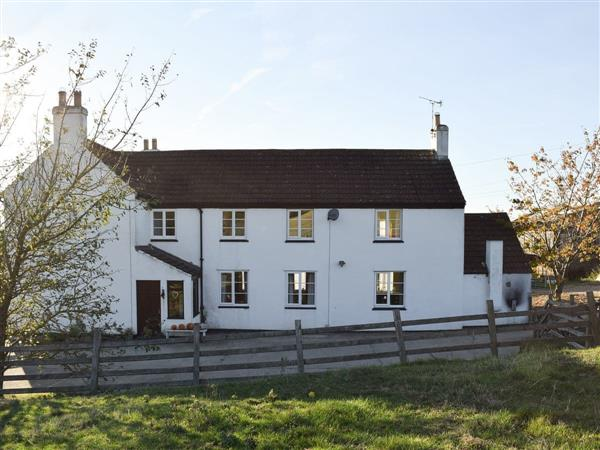 Hill Farm, Harby, near Melton Mowbray, Leicestershire