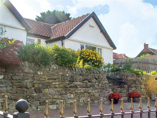 Hill View Cottage, Sleights, near Whitby, North Yorkshire