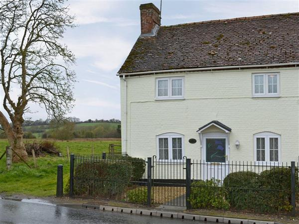 Homestead Cottage, Wiltshire