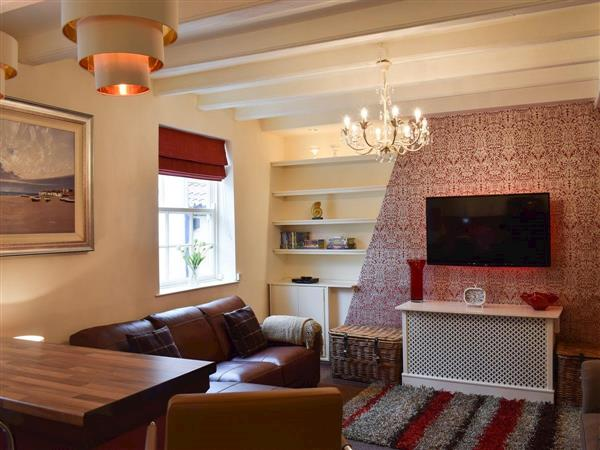 Honeyz Hideaway, Whitby, Yorkshire, North Yorkshire