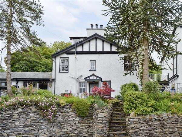 Howe Cottage, Bowness-on-Windermere, Cumbria