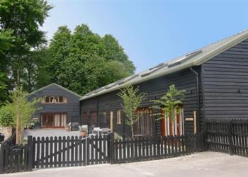 Inadown Farm Holiday Homes - Maplescombe, Hampshire
