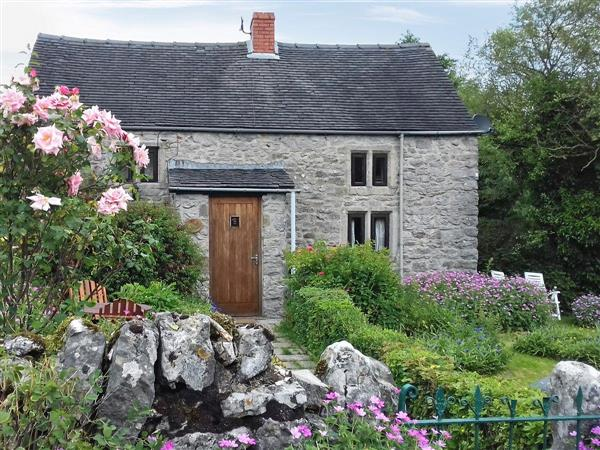 Ivy Cottage, Derbyshire