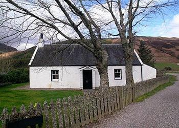 Ivy Cottage, Inverness-Shire
