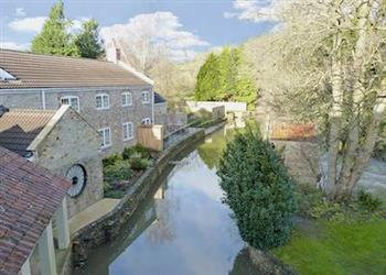 Jeffries Mill Cottages - Herons Weir, Spring Gardens, Frome, Somerset
