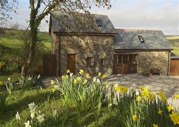 Joymead Cottage, Malborough, Nr Kingsbridge
