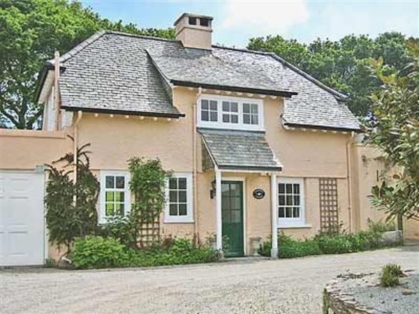 Keepers Cottage , Mawnan Smith, Falmouth , Cornwall