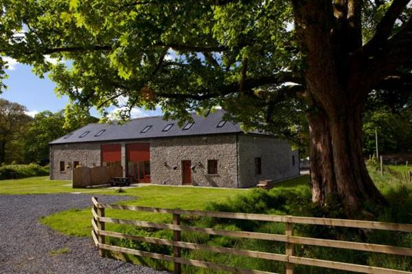 Kite Stable Cottage, Dyfed