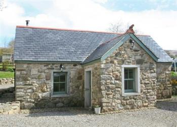 Kylebeg Cottage, Lackan, County Wicklow