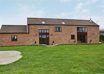 Kyme Retreats - Kyme Barn, Lincolnshire