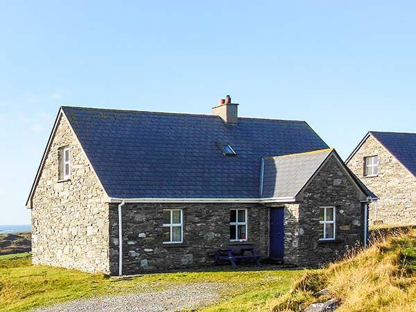 Lackaghmore Cottage, Lackaghmore near Portnoo