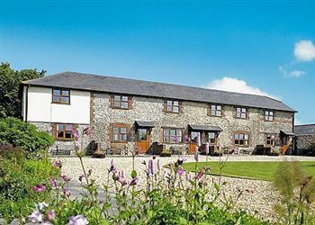 Lancombe Country Cottages Bride Ref Dzo In Higher Chilfrome Dorset Pet Friendly