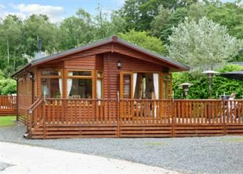 Langdale Lodge 15, Cumbria