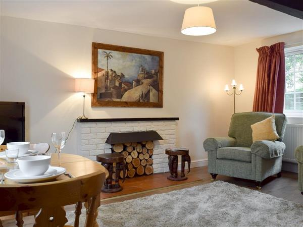Lapworth House Cottages - Rosecomb, Lapworth, near Henley-in-Arden, Warwickshire