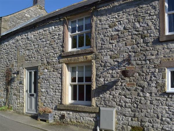 Laurel Cottage, Youlgreave, near Bakewell, Derbyshire