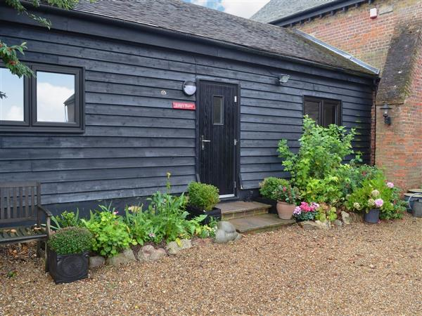 Lilys Barn, Cooling, nr. Rochester, Kent