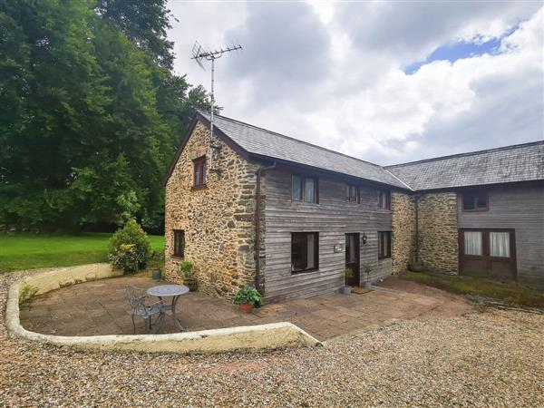 Liscombe Farm Cottages - Sycamore Cottage, Dulverton, Somerset