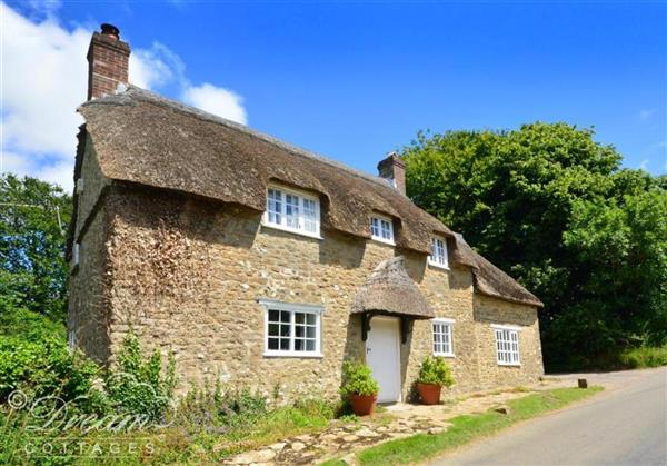 Little Berwick Cottage, Dorset
