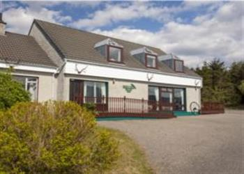 Lochbroom Lodge East, Ross-shire