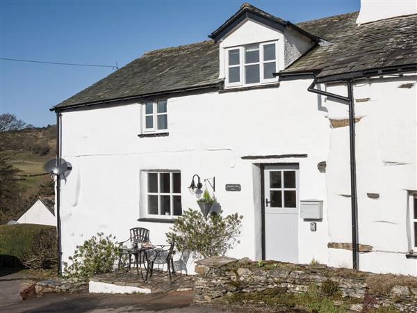 Low Shepherd Yeat - Shepherd Yeat End Cottage, Crook, Kendal, Cumbria with hot tub