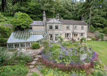 Lumsdale House, Derbyshire