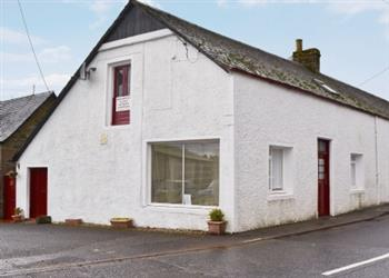 MacDonald Cottage Apartment, Perthshire