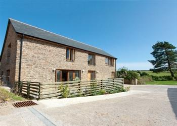 Manor Barn, Blackawton, Devon