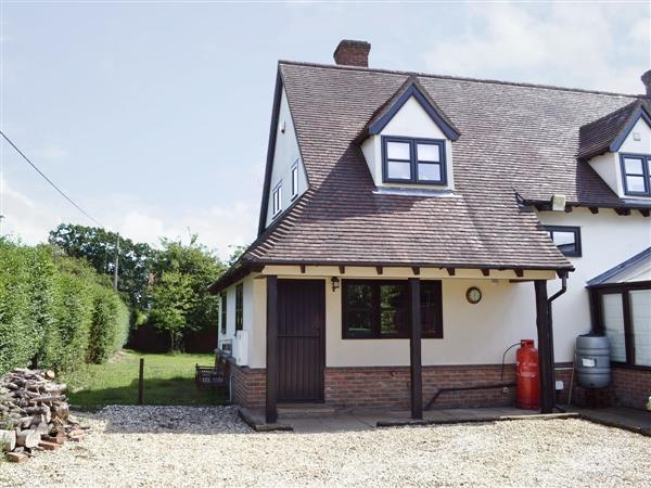 Maytree Cottage, Norfolk
