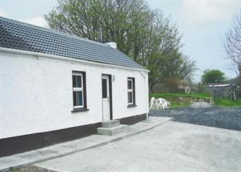 McCready's Cottage 1, County County Donegal