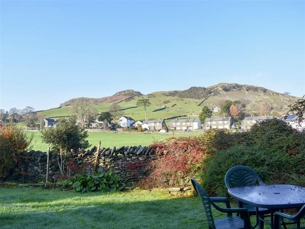 Meadow Bank Lodge, Staveley, near Kendal, Cumbria