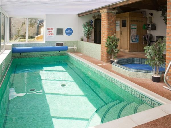 Mel House Cottages - Swift, Newton-on-Rawcliffe, nr. Pickering, North Yorkshire with hot tub