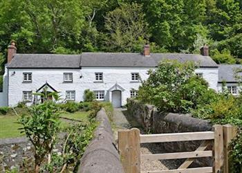 Melindas Cottage, Bucks Mills, near Bideford, Devon