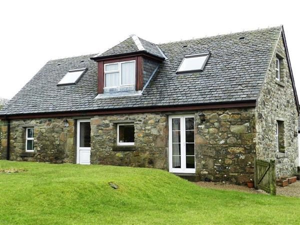 Mill Cottage, Blackwaterfoot, Isle of Arran - Isle Of Arran