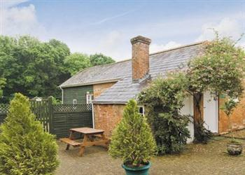 Mill Pool Cottage, Hampshire