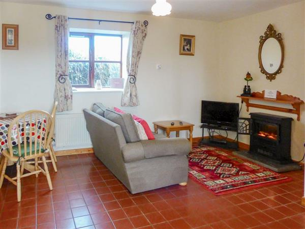 Mill Road Farm Cottages - Coninbeg Cottage, County Wexford