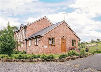 Millmoor Farm - Carters Lodge, Bickley, nr. Malpas, Cheshire