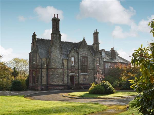 Millwood Manor, Cumbria