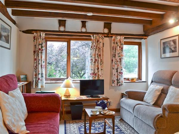 Mocktree Barns Holiday Cottages - Jinney Ring, Herefordshire