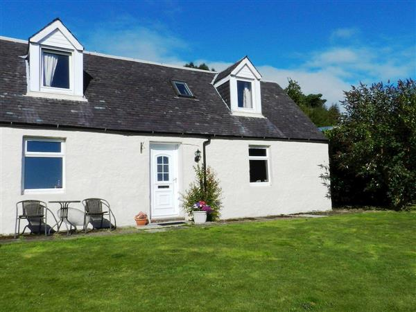 Mont Stewart Cottage, Whiting Bay, Isle of Arran - Isle Of Arran