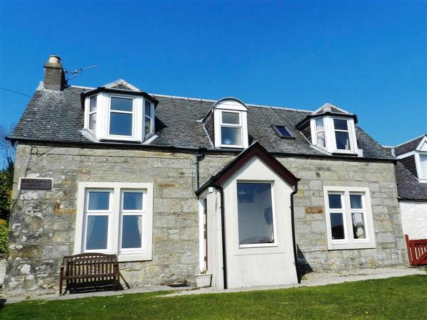 Mont Stewart House, Whiting Bay, Isle of Arran - Isle Of Arran