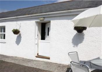 Moreton Farm Leisure Park - Honeysuckle Cottage , Pembrokeshire