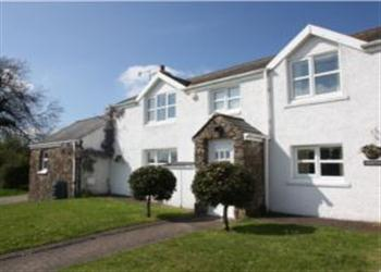 Moreton Farm Leisure Park - Moreton Farmhouse , Pembrokeshire