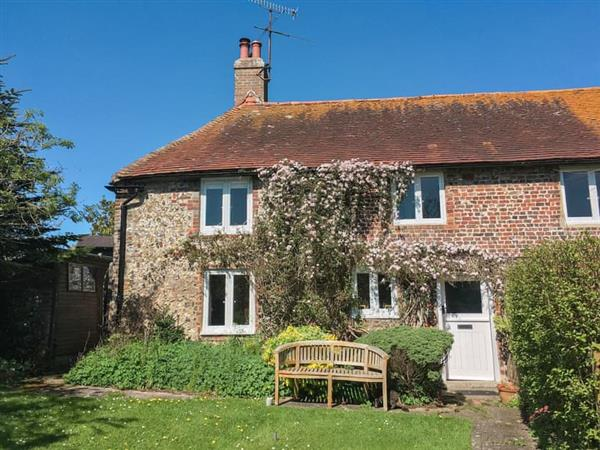 Navigation Cottage, East Sussex