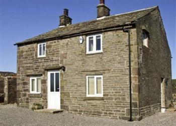 New Cottage Farm, Quarnford Near Buxton, Peak District & Derbyshire Dales
